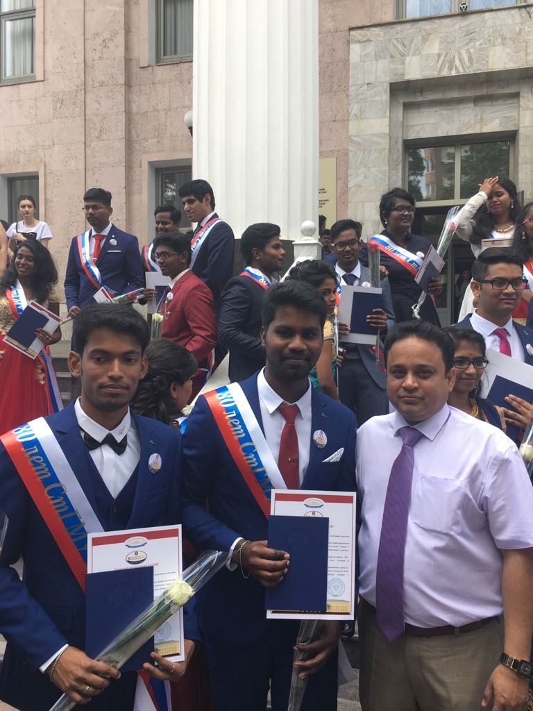 Convocation ceremony 2018-12